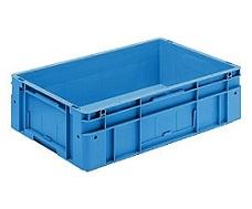 EUROTEC containers