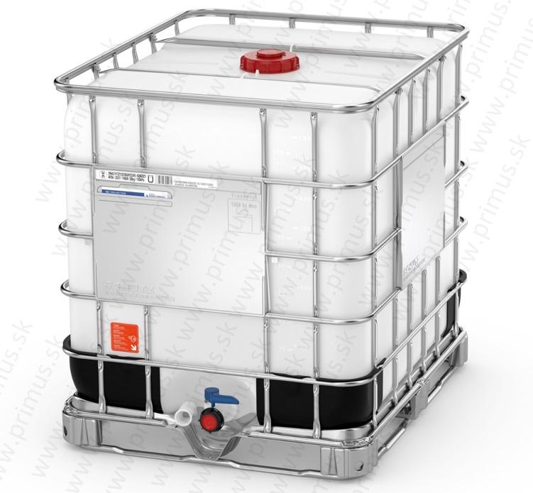 IBC container RMX 1000 L with UN